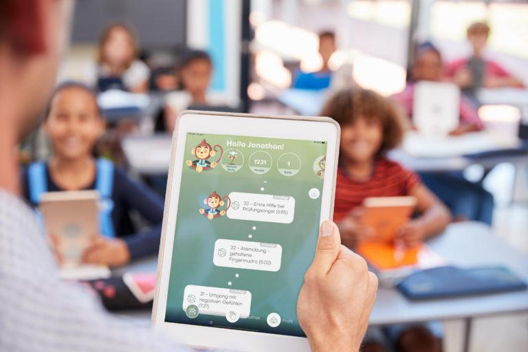 BuddhaBoo – die Meditations-App für Kinder