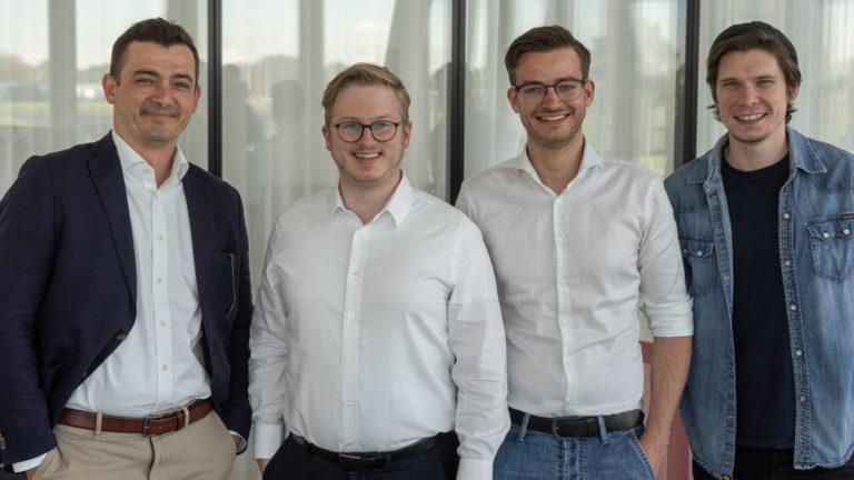 """AVISIO erhält sechsstelliges Investment für Software-Startup im Bereich """"Hotel-Warenwirtschaft"""""""