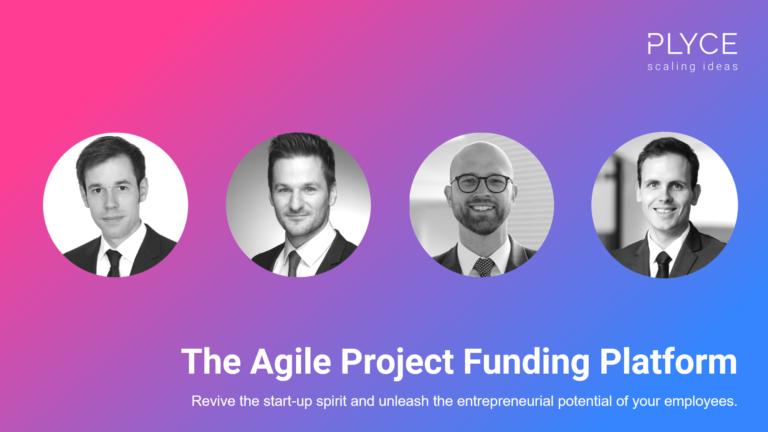 PLYCE bietet eine universelle digitale Plattform für Projekte