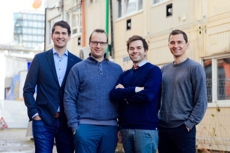 Capmo – der digitale Partner für Bauprojekte