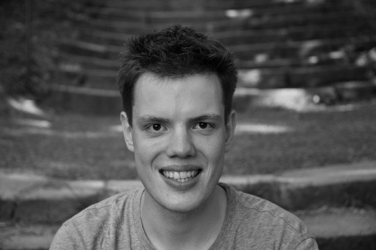 Moritz Beck von CORE Development