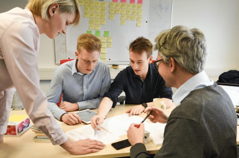 fünfpunktnull – gestaltet Digitales, das gut und gerne genutzt wird