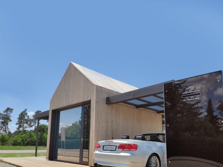 Heise Haus – baut Fertigmodule, top designed und luxuriös