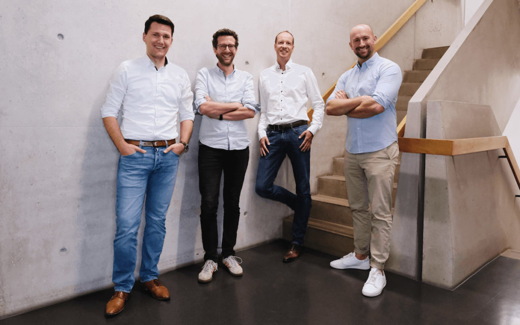 Roboterspezialist Magazino sammelt 21 Millionen Euro ein