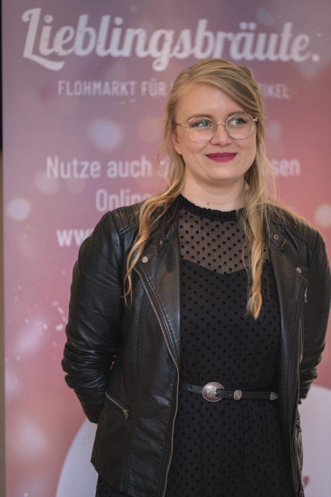 Jasmin Kaiser von Lieblingsbräute
