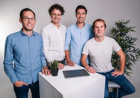 Mobilitäts-Startup Peter Park sichert sich Millionen-Investment