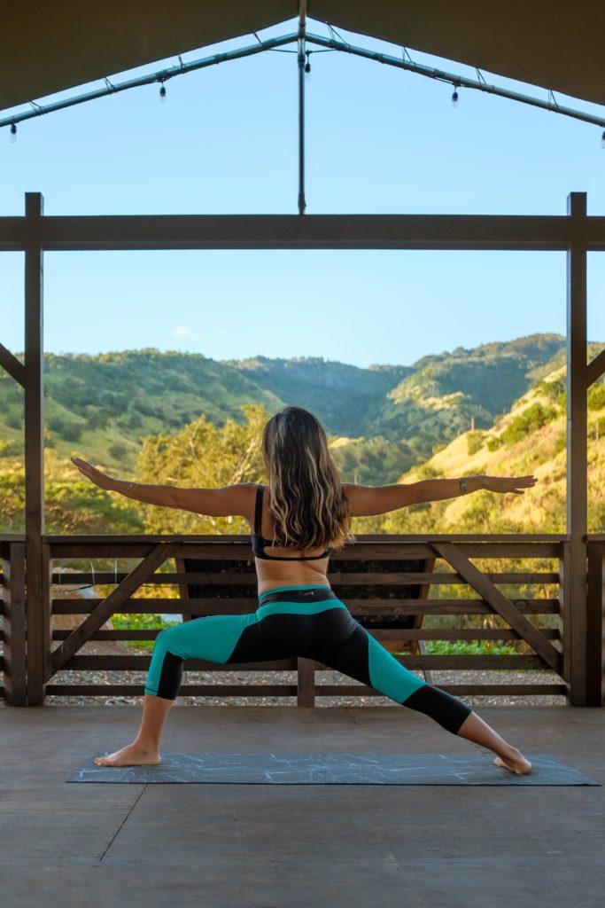 hejhej-mats – nachhaltige und recycelte Yogamatten