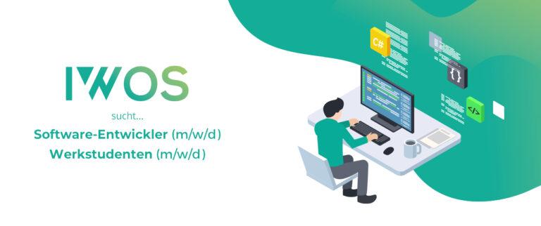 IWOS sucht Software-Entwickler