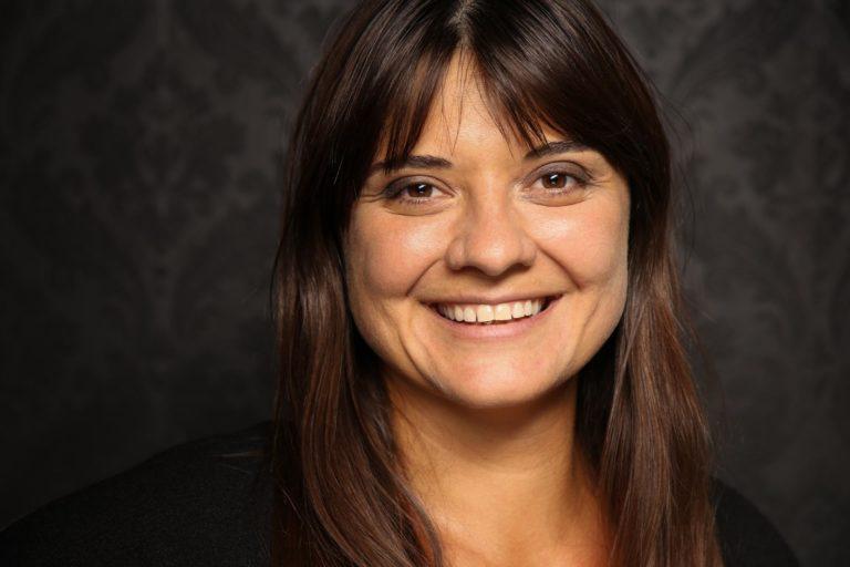 Tina Ruseva von Mentessa