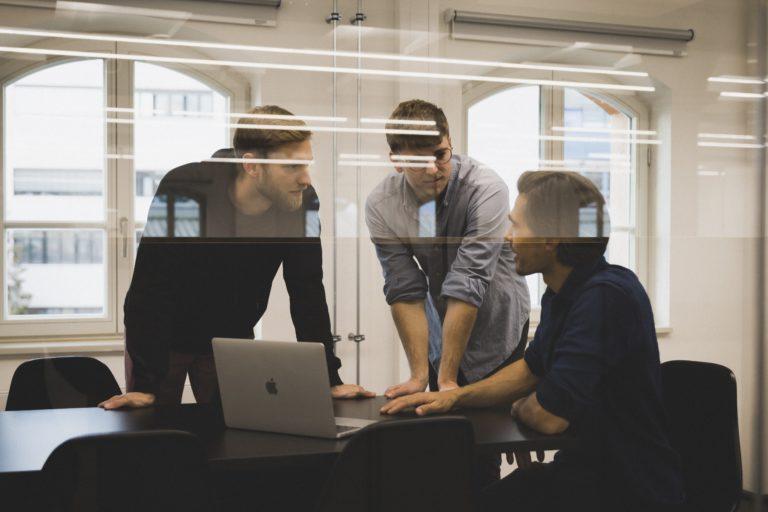 MOVACO – intelligente digitale Mobilität für clevere Unternehmen