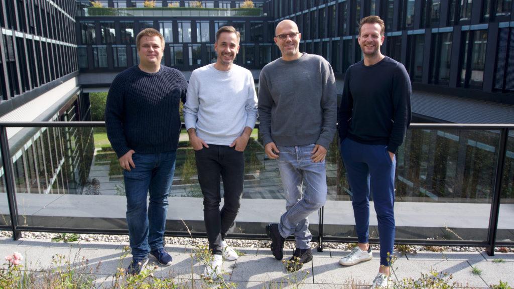 Mylivn – die Social-Lifestyle-App aus München