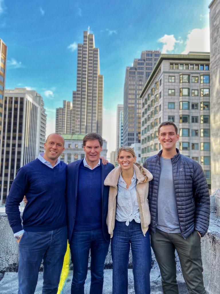 """Erstes Unicorn für Carsten Maschmeyer in USA-Startup """"Modern Health"""" mit 1,17 Mrd. US-Dollar bewertet"""