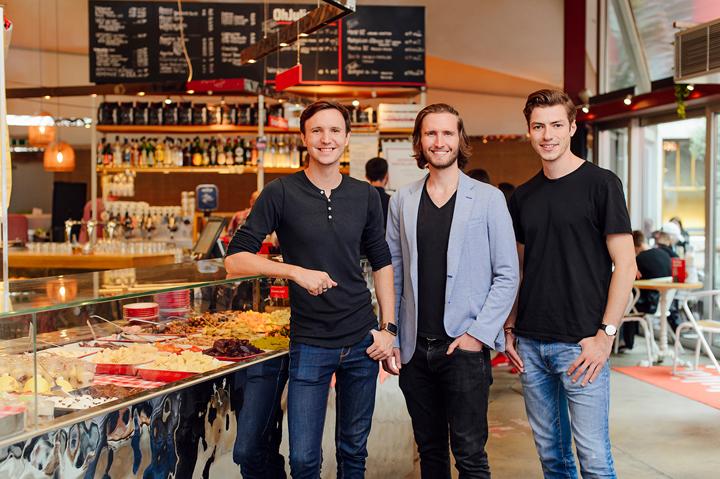 ORDA rettet Restaurants: Kostenloser Take-Away-Service