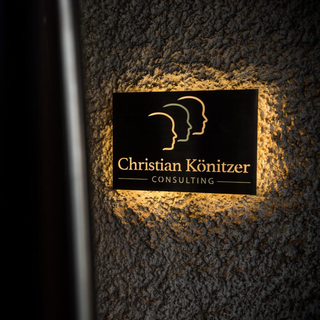 Christian Könitzer Consulting stellt sich vor