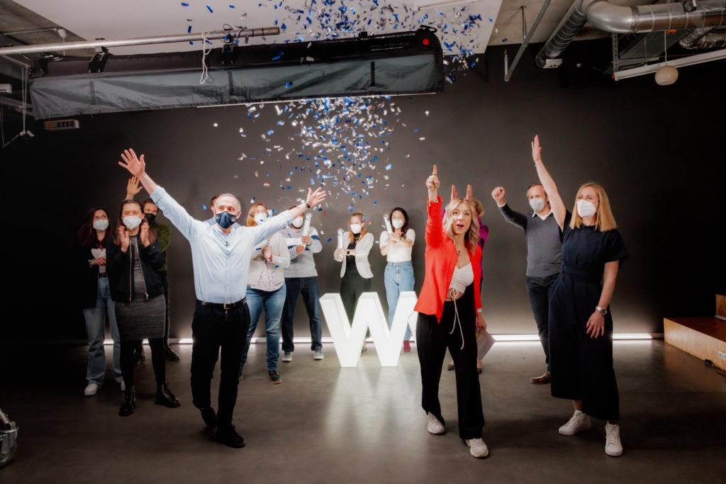 Capital-Ranking: Wayra Deutschland zum besten Innovation Lab ausgezeichnet