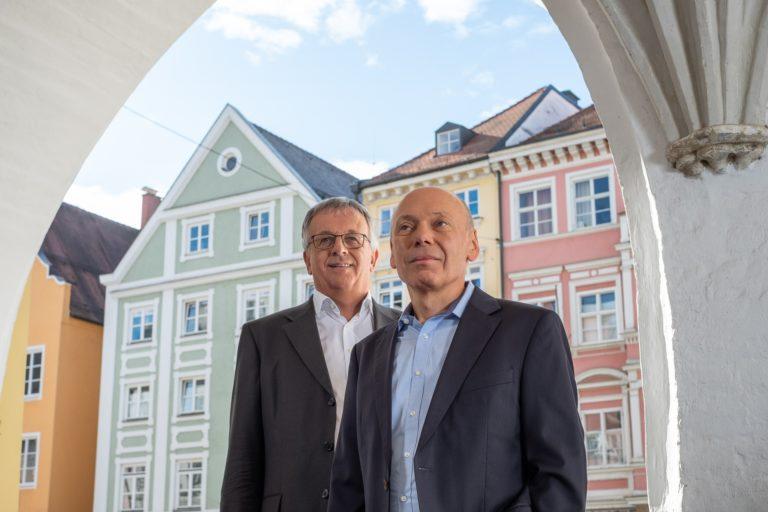 """200 Millionen Euro für stark expandierende Hightech-Unternehmen: Freistaat gibt grünes Licht für """"ScaleUp-Fonds Bayern"""""""