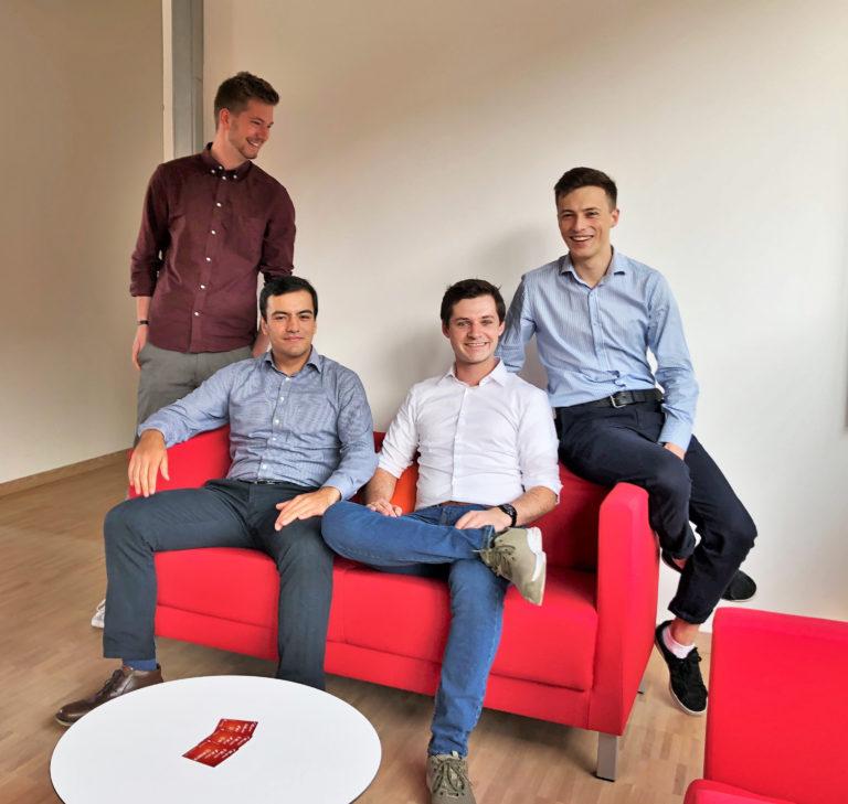Pionize hat das Ziel Smart Home so einfach wie möglich zu machen