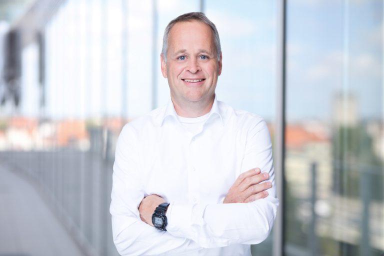 Marcus Otto von Talentbay