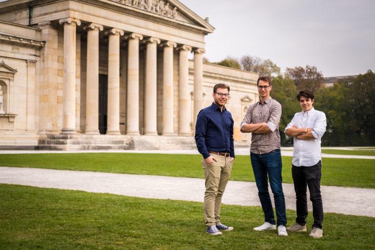 Künstliche Intelligenz für die Textilindustrie: APEX Ventures, Bayern Kapital und der HTGF investieren in Robotik-Start-up sewts